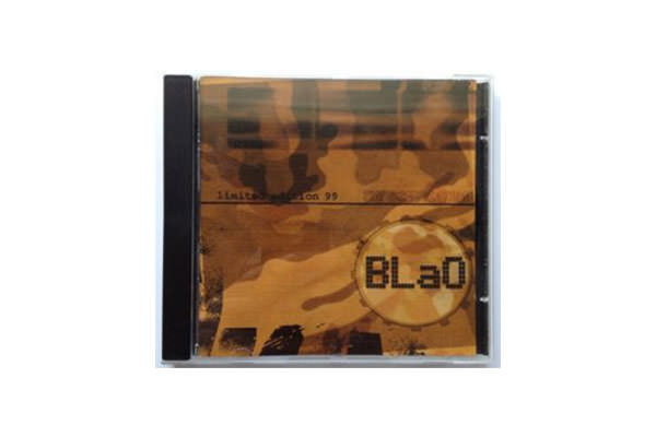 ENTD 45: BLaO – The Compilation [CD, 1999/2000]