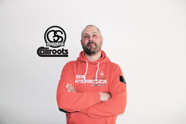 Avsnitt 91 – DJ Erase/Martin Eriksson