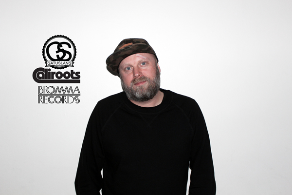 Avsnitt 98 – Peewee/André Möllerfors