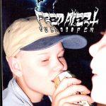 Exklusivt: Fred Alert – Fullosofen (Album)