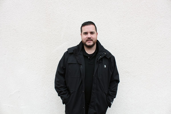 Avsnitt 50 – DJ Confuze/Marko Purgaj