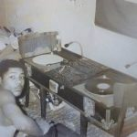 Exklusivt: Kenneth Seremet – Old Skool Mixtape (MP3, Mixtape)