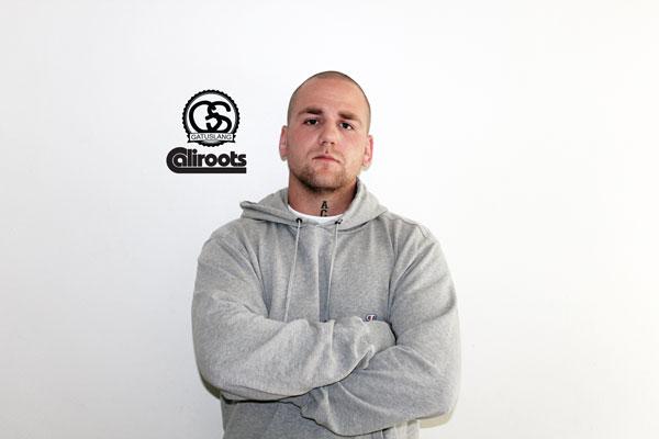 BONUS 9 – Hård jävla rap ft. Kim Gambino