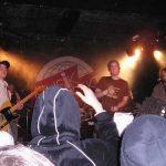 Intervju: The Ninjas – Ninjorna klubbar sig fram (2004)