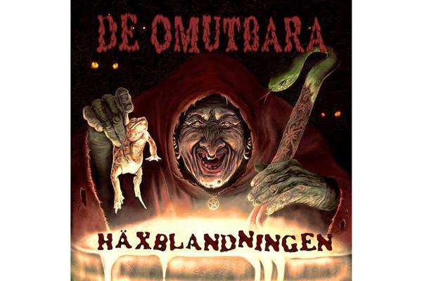 Exklusivt: De Omutbara – Häxblandningen (Mixtape)