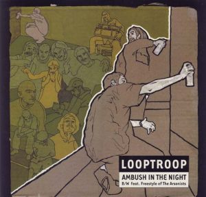 Looptroop - Ambush In The Night [Svensk Vinyl]