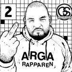 Arga Rapparen 02 – Fake image