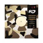 ENTD 18: Ayo – Många som väntar [Vinyl, 1999]