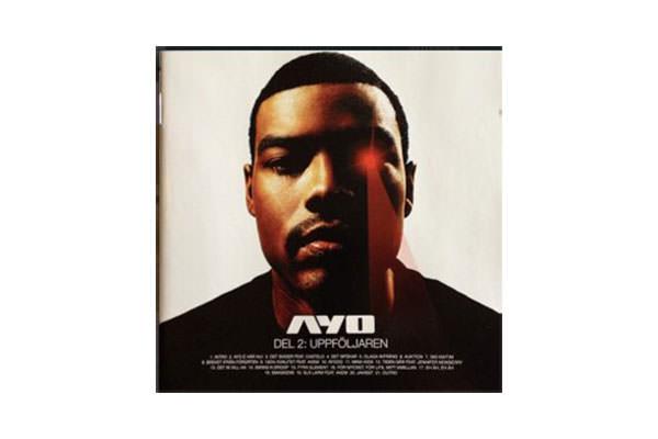 ENTD 12: Ayo – Del 2: Uppföljaren [CD, 2001]
