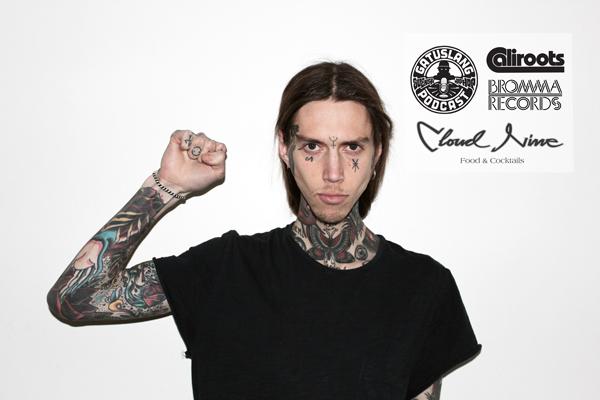 BONUS 19 – De mest minnesvärda svenska hiphopskivomslagen ft. Marc UÅ