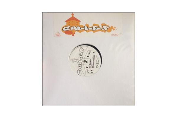 ENTD 23: Calle P – Det här [Vinyl, 2002]