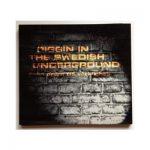 ENTD 35: V.A. – Diggin In The Swedish Underground: Från dröm till verklighet [CD, 2000]