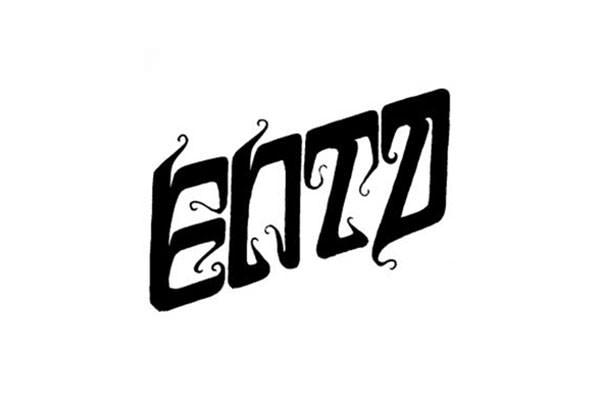 ENTD: Logotyp av Doktor Död