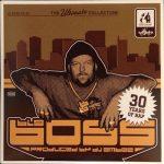 ENTD 2: DJ Embee – Brev Från Kabinetten [CD]
