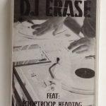 ENTD 39: DJ Erase – Fresh 497 [Kassett, 1997]