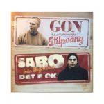 ENTD 26: Gon/Sabo – Stilpoäng/Det e ok [Vinyl, 2002]