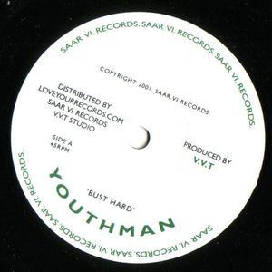 ENTD 49: Youthman/Youthman & Chords – Bust Hard/Diamond Dub [Vinyl, 2001]