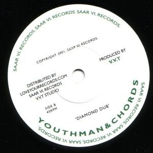 Youthman & Chords - Diamond Dub