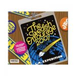 ENTD 29: The Swedish Entourage 2007 – L.A. Expedition [CD, 2007]