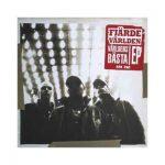 ENTD 16: Sedlighetsroteln – Släpp Fångarna Loss! (Felpress) [Vinyl, 2001]