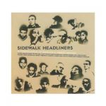 ENTD 28: Sidewalk Headliners – A Compilation Of Sweden's Finest Hiphop [Vinyl/CD, 1998]