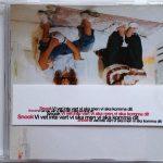 ENTD 33: Snook – Vi vet inte vart vi ska men vi ska komma dit [CD, 2004]