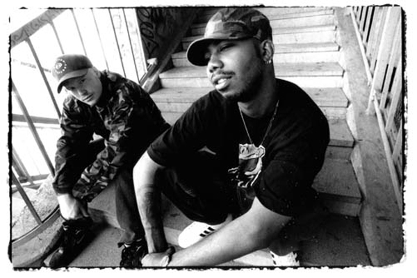 Gatuslang Exclusive: Chimney Heads (Freddie Cruger & Swing Fly) – Chill (1993)