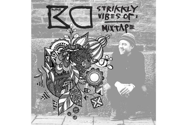 Exklusive: Rapper kC – Strikkly Vibes of (Mixtape)