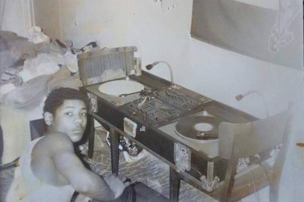 Exklusivt: Kenneth Seremet – Old Skool Mixtape (MP3, Mixtape)