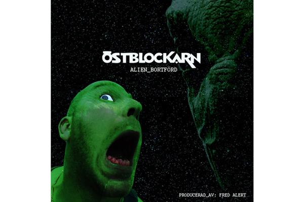 Exklusivt: Östblockarn – Alienbortförd (MP3)