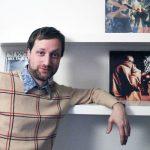Avsnitt 20 – Taze Russell/DJ Porter/Staffan Dahlin