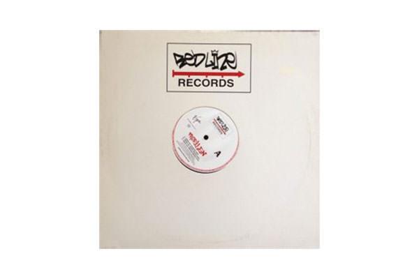 ENTD 19: Profilen – Aldrig Mer [Vinyl/CD, 2000]