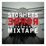 Exklusivt: Storhets – erroR (Mixtape, 2016)