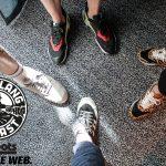 BONUS 25 – Sneakers ft. Öris, Simon Emanuel & Elsa
