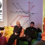 BONUS 29 – Röda linjen ft. MAR, Adam Kanyama & REZ (Live)